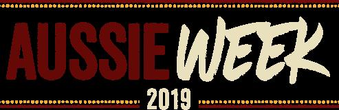 Aussie Week 2019